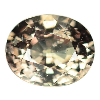 1.67 Ct. Majestic Luster Color Chang Garnet WITH GLC CERTIFY