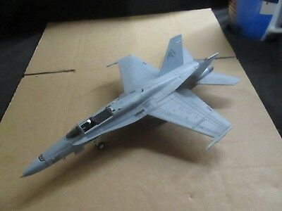 Hobby Master Mcdonnell Douglas F/a-18C Hornet (1:72 Scale) Unboxed Lot A57