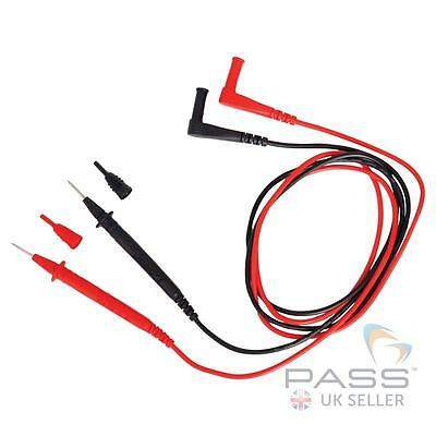 Martindale TL16 2-Wire Test Lead Set