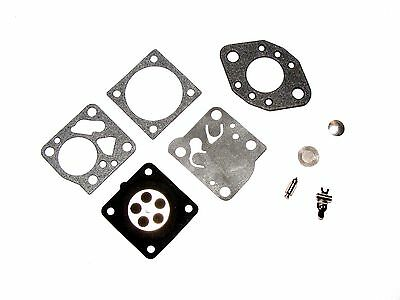 Carburettor Repair Kit Fits Tillotson HU Model RK-15HU Poulan Husqvarna  #014