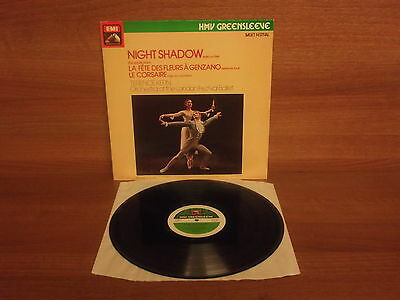 ESD 7148 : Bellini : Night Shadow( Ballet ) - Terence Kern : Stereo