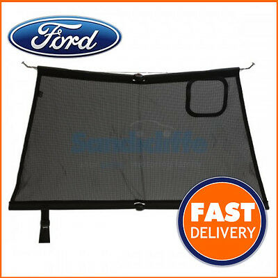 Genuine Ford Galaxy Load protection / Luggage Net 1384455 2006-2015