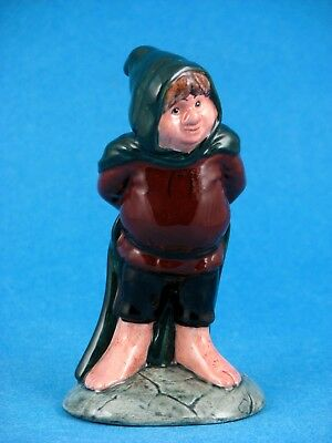 SAMWISE - Middle Earth Figurine by Royal Doulton HN2925