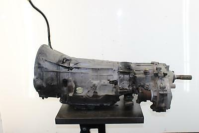 2007 JEEP CHEROKEE 2776cc Diesel 5 Speed Automatic Gearbox 49597 (Tag 457896)