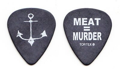 HIM Meat = Murder Black Guitar Pick - 2013 Tour