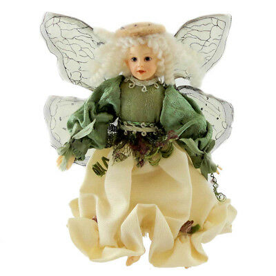 Boyds Bears Resin WILLOW FAERIEFLUTTER Polyresin Fairy Whispers 73201