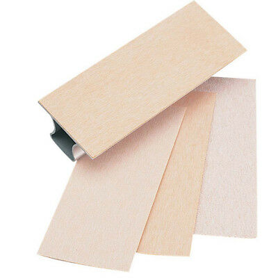 Great Planes GPMR6189 Easy-Touch Sandpaper Assortment 2.25x5.5""