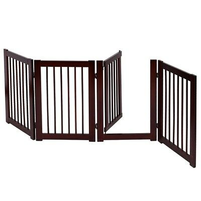Folding Door Room Divider Accordion Multi Fold Panel Collapsible