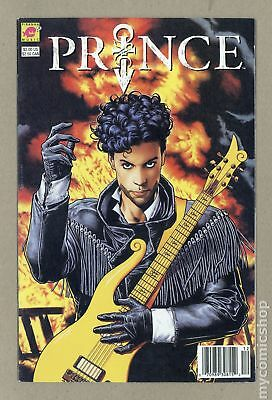 Prince Alter Ego (1991) #Issue 1, Printing 1N FN- 5.5