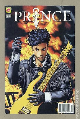 Prince Alter Ego (1991) #Issue 1, Printing 1N FN+ 6.5