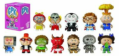 Garbage Pail Kids Funko Vinyl Factory Sealed Blind Box Display Of 12 Pieces