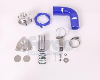 Kit turbo Valve Megane 3 RS 250CH Bleu Forge Motorsport