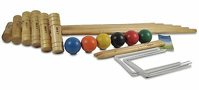 Croquet Pro 6 Mallet. From the Official Argos Shop on ebay