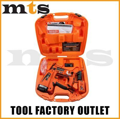 PASLODE 18G CORDLESS FIXING GUN 918000 / IM200Li BRAD NAILER REPLACES 901000