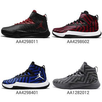 Nike Jordan Fly Unlimited PFX Performance Fit XDR Men Basketball Shoes Pick 1