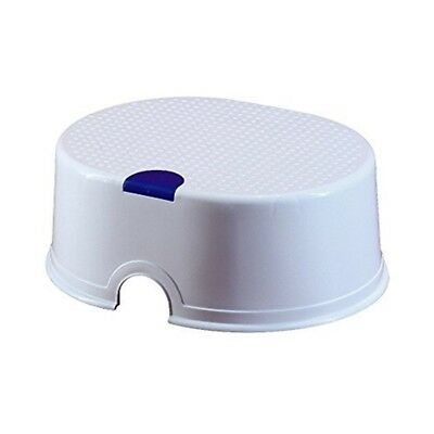 Strata Deluxe Step Stool Little Star - Toilet Training Toddler Silver Lining