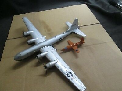 Corgi Boeing B-29 & Bell X-1 (1:144 Scale) Unboxed Lot A94