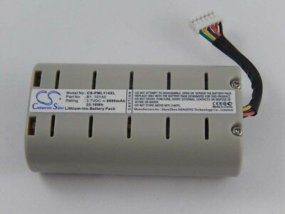 BATTERY 4200mAh for Pure B1, 101A0