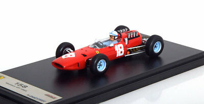 1:43 Look Smart Ferrari 158 F1 GP Monaco Surtees 1965