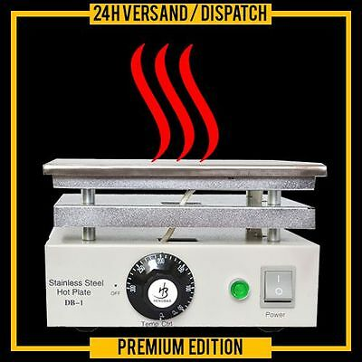 Heating Plate Slide Warmer Laboratory Practice Research Hp2