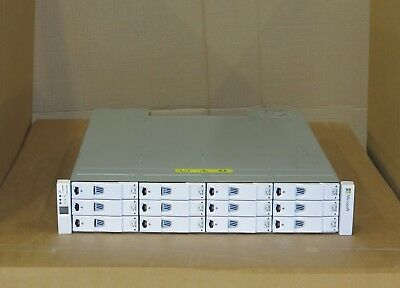 Microsoft Azure StorSimple 8600 Cloud Storage 48Tb EXP  Array 12 x 4Tb 7.2k SAS