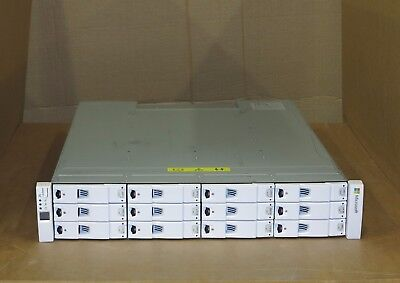 Microsoft Azure StorSimple 8100 Cloud Storage Server 4 x 400Gb SSD + 8 x 4TB SAS