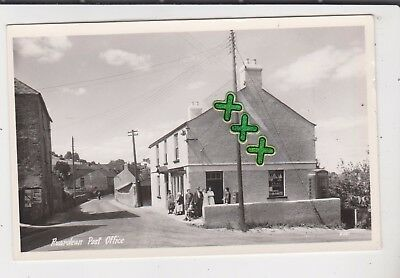 Lilywhite Photo Postcard - Ruardean Post Office.