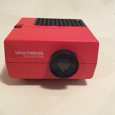 Gaf View-Master Projector