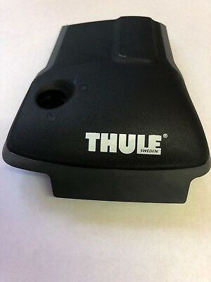 Genuine Replacement Thule Wingbar Edge 9581 - 9585 Foot Cover Off Side 52314