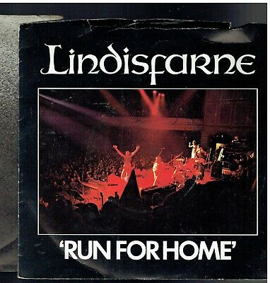 Lindisfarne Run For Home Ps 45 1978