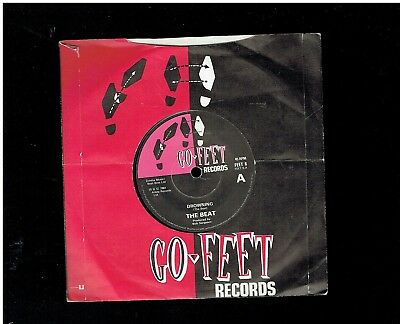 The Beat All Out To Get You/drowning 45 1981
