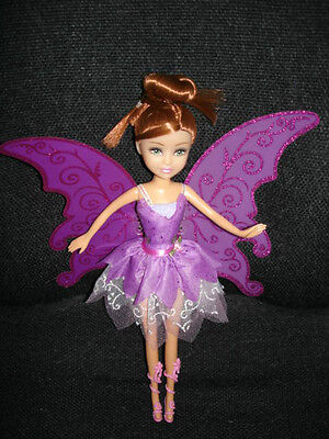 Disney Fairies 12ins Doll with Wings NEW