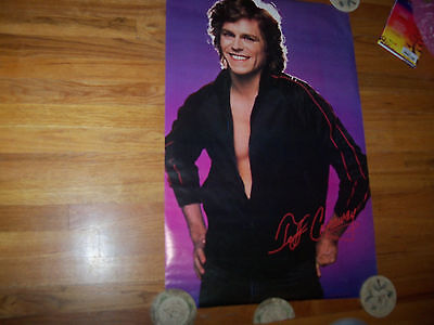 Jeff Conaway Poster 1979  western graphics  21 X 32   Taxi Grease