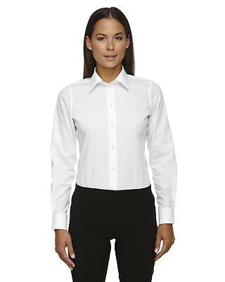 Devon & Jones - Womens Crown Collection Solid Broadcloth-D620W