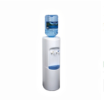 Water Cooler Dispenser Upright Bottled Machine Free Standing Industrial Office