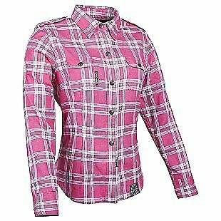 Speed & Strength Smokin' Aces Womens Shirt Pink