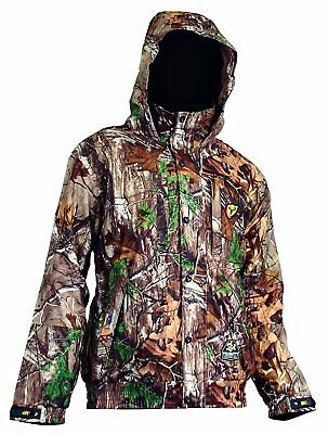 1279 ScentBlocker Outfitter Jacket Realtree Xtra - XL …