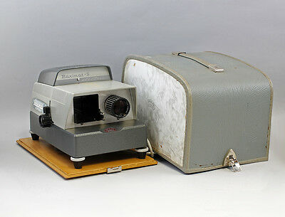 Slide projector Brown Paximat electric v. 1958 99870008