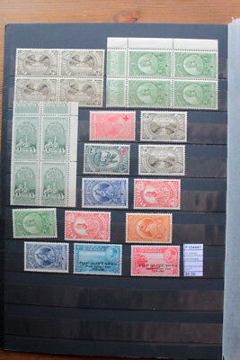 Lot Stamps Old Ethiopia Mnh** (F104441)