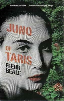 NEW Juno of Taris By Fleur Beale Paperback Free Shipping