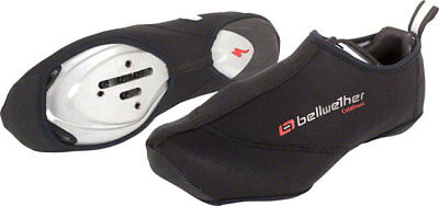 Bellwether Coldfront Shoe Cover Black XL