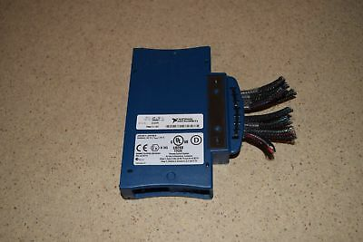 ^^NATIONAL INSTRUMENTS cFP-CB-1 INTEGRATED CONNECTOR BLOCK P/N 188989C-01 (K25)