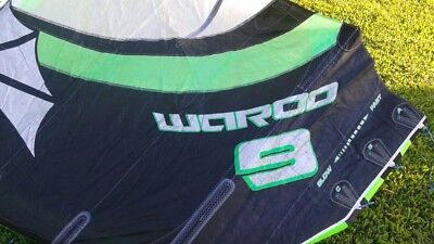 Best Waroo 9 Meter Kite 2008. Good condition