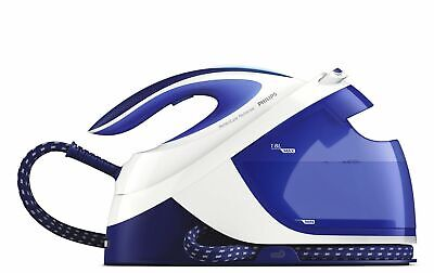 Philips Steam Iron Non-stick Self Cleaning EasySpeed Ceramic soleplate GC2048