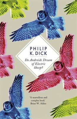 Do Androids Dream Of Electric Sheep? (Paperback), Dick, Philip K., 9781780220383