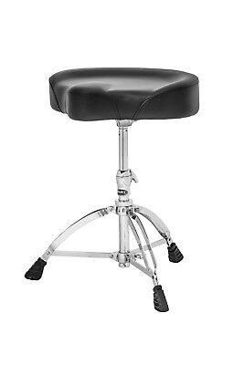 Mapex T575A Saddle Top Double Braced Drum Throne Stool