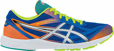 G401N Mens asics Gel Hyper Running Racing Fitness Trainers Shoes Size UK 6.5