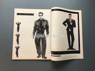 Barry Kamen within Fashion editorial / Excellent Condition.