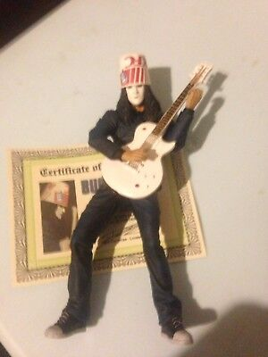 Buckethead super limited blue edition #22 of 35 toy figurine RARE Action figure!