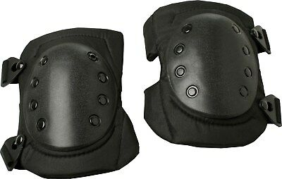 Gear Gremlin Black High Quality Garage Knee Protection Pads New GG801